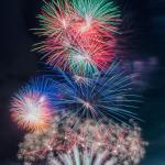 泉南泉州花火大会、泉州 光と音の夢花火はいつ?2日で20,000発!